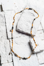 Load image into Gallery viewer, Gypsy Necklace, avail 2 colours