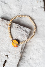 Load image into Gallery viewer, Amelia Coconut Shell Bracelet