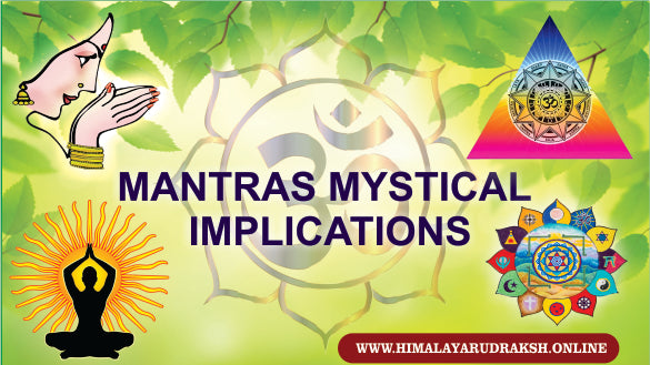 TRUE GLORY OF BEEJ MANTRAS TO IMPROVE LIVINGS & ELIMINATES RESTLESSNESS