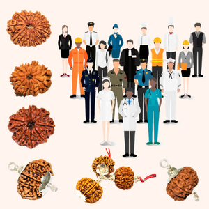 Which Rudraksha is Beneficial For Your Profession