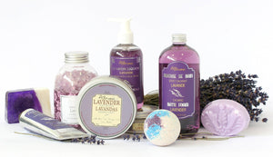 Bath and Body Care