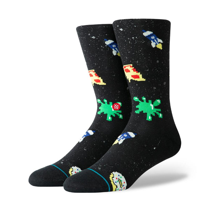Space Food Socks