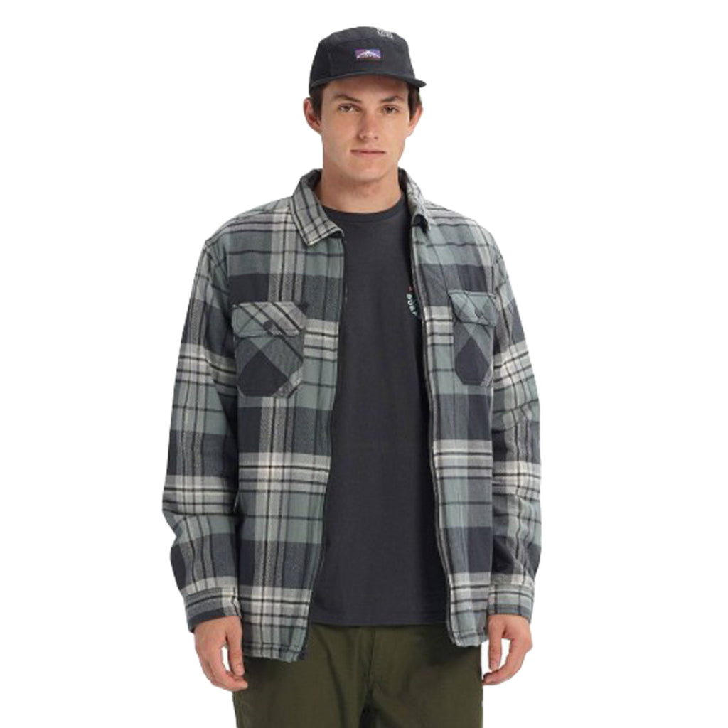 Mens Brighton Shacket
