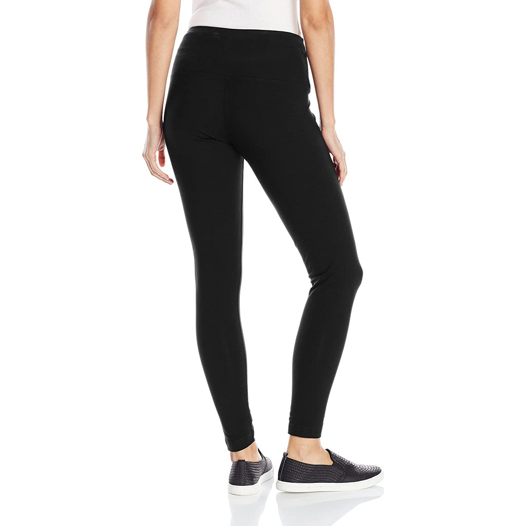 Cotton Tight Ankle Leggings