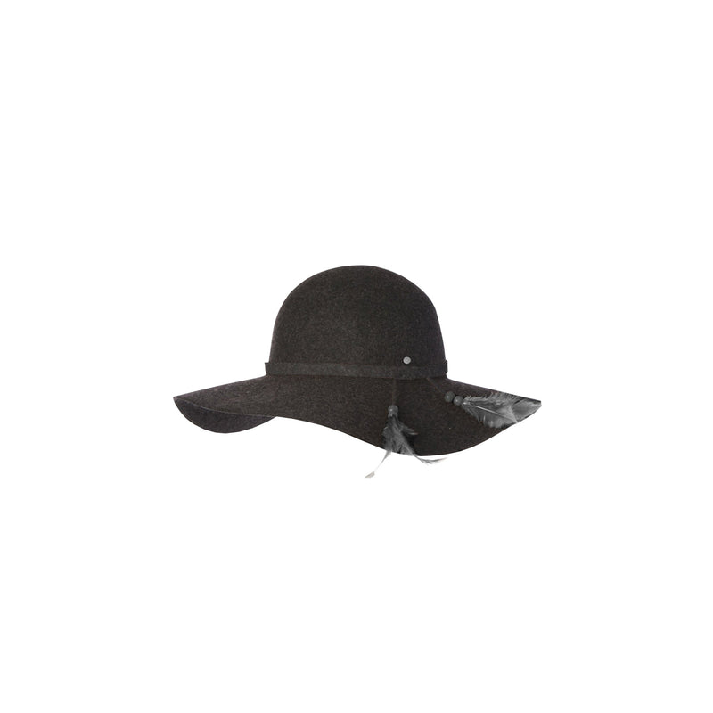 Ever After Ladies Wide Brim Hat