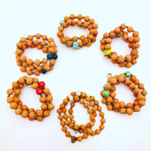 Load image into Gallery viewer, Aromatherapy Bracelets - Essential oil diffuser beads (25 or 50)