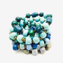 Load image into Gallery viewer, Ceramic Bead Bracelet Refill Pack