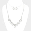 Crystal Necklace Set | 118748