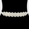 Bling Belt | Rhinestone Belt | Bridal Belt | 309136