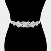 Pageant Belt | Bridal Belt | 380904