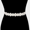 Bling Pageant Belt | 335577