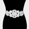 Detailed Bridal Belt | Wedding Belt | 282109