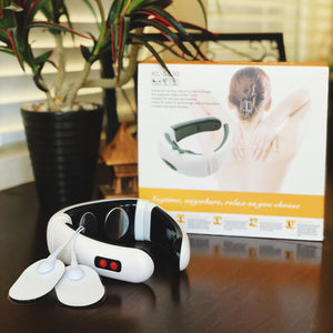 The Neck Relief E-Massager™ - NeckRelief