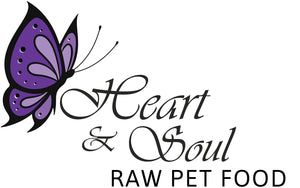 Heart and Soul Raw Pet Food