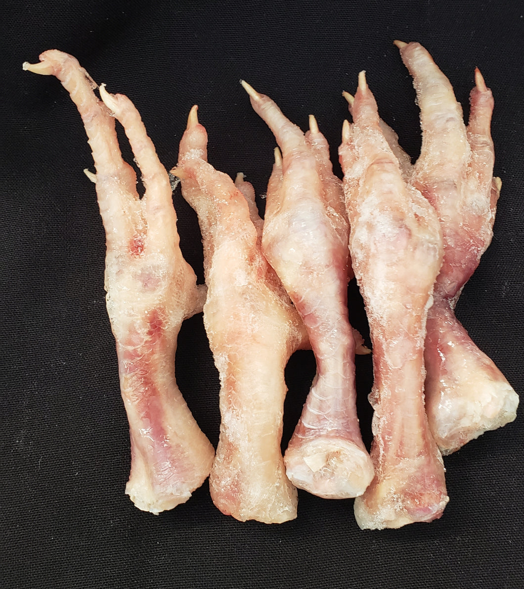 Chicken Feet-2 lb Package