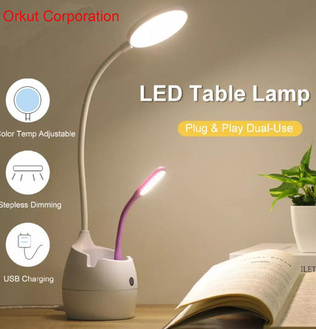 LED Table Lamp Desk Light