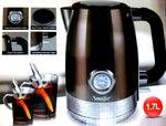 SONIFER ELECTRIC KETTLE WITH WATER TEMPERATURE METER