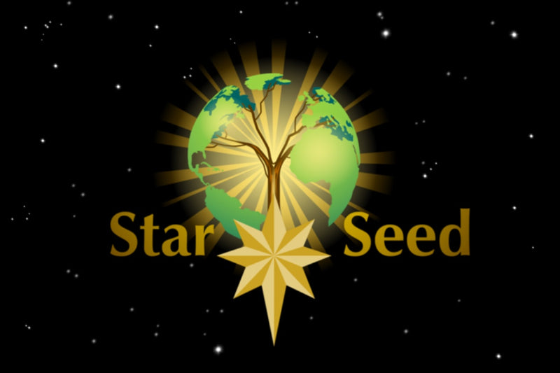 StarSeed Gear - What is a StarSeed
