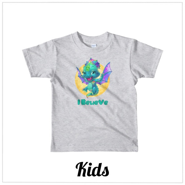 •	StarSeed Gear's T-Shirts and Hoodies for Kids