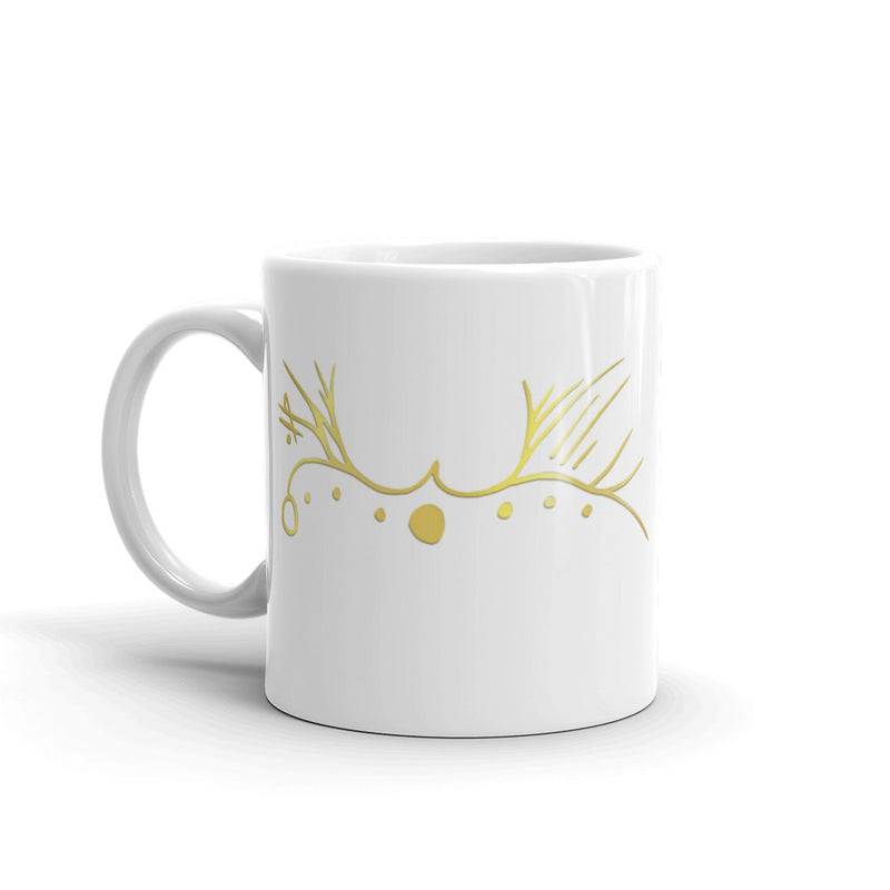 Lemurian Light Language Love - Mug - StarSeed Gear