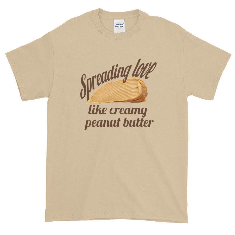 Spreading Love - Men's Classic Tee - StarSeed Gear