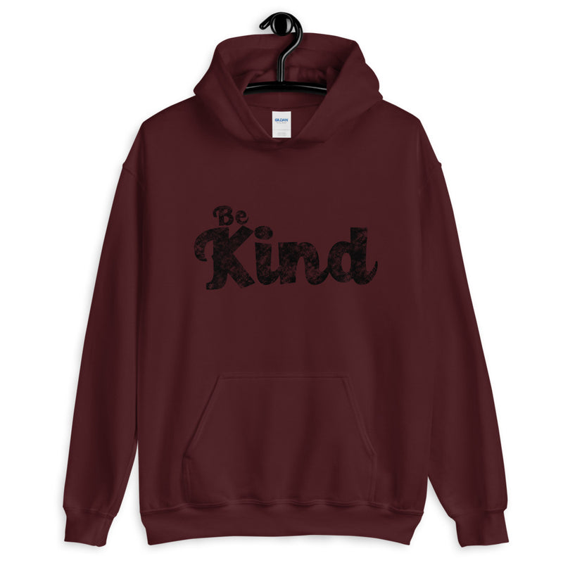 Be Kind - Men's Hoodie - StarSeed Gear