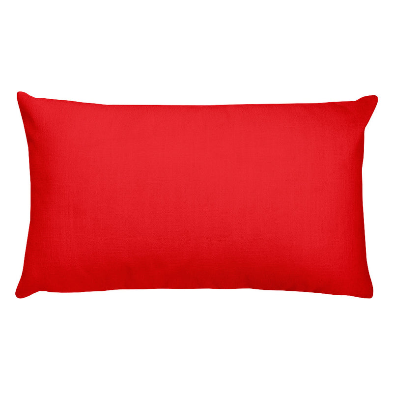Lemurian Light Language Love - Premium Pillow - StarSeed Gear