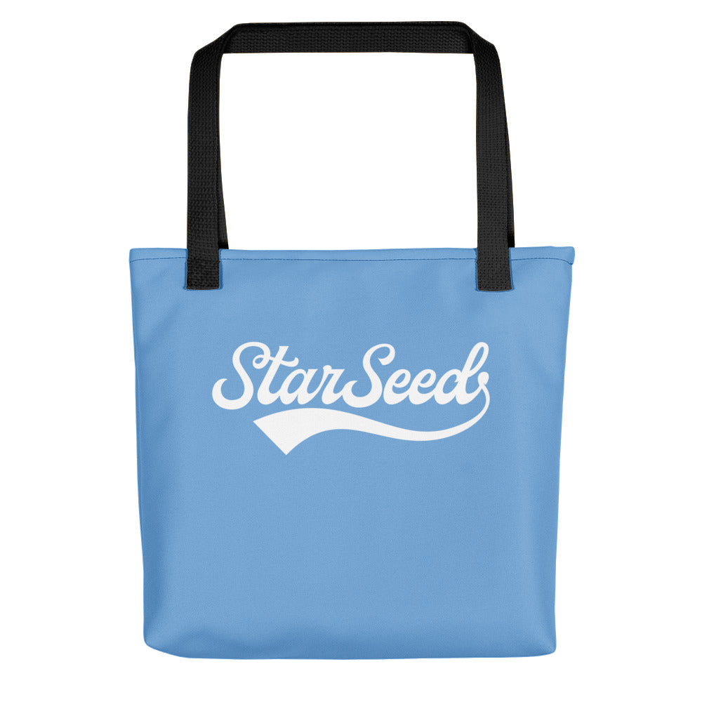StarSeed Vintage White - Tote Bag - StarSeed Gear