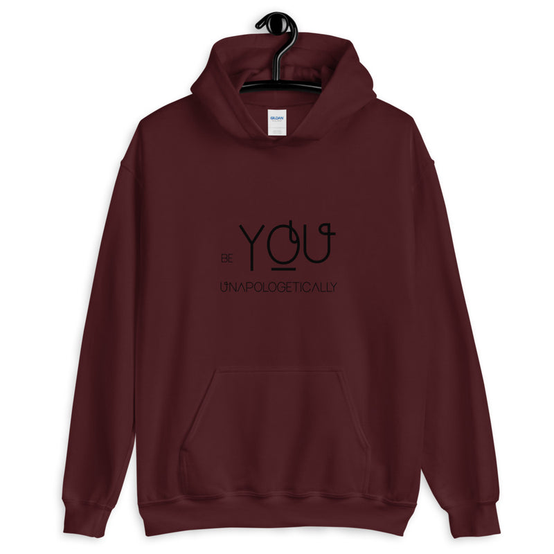 Be You - Women's Hoodie - StarSeed Gear