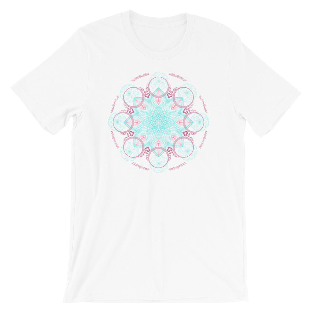 Cosmic Consciousness Expansion - Women's Soft Tee - StarSeed Gear