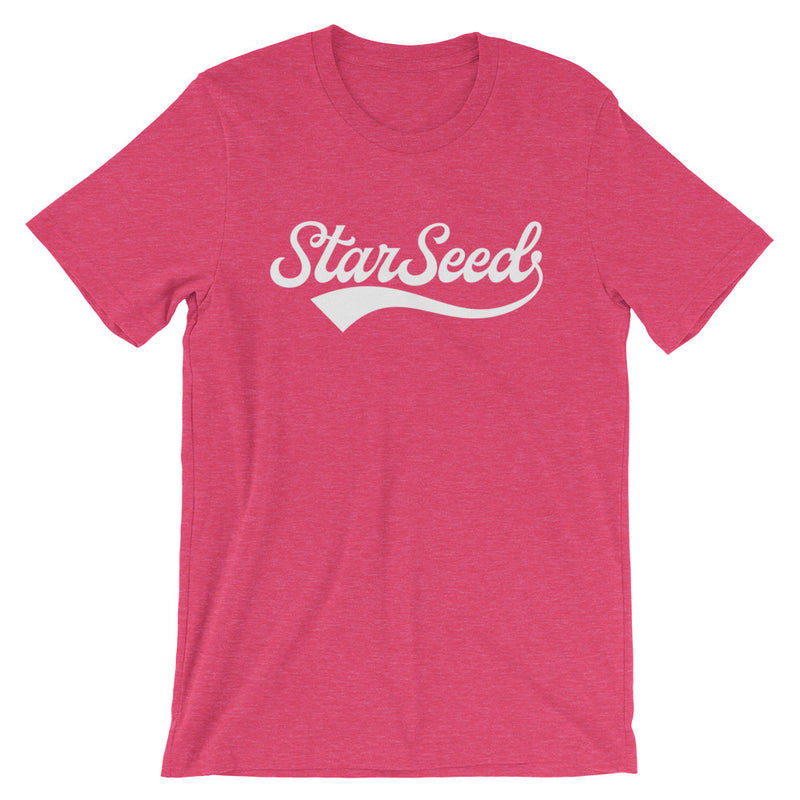 StarSeed Vintage White - Women's Soft Tee - StarSeed Gear