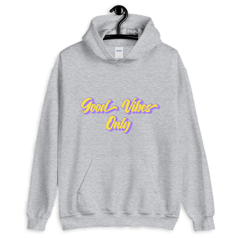 Good Vibes Only - Women's Hoodie - StarSeed Gear