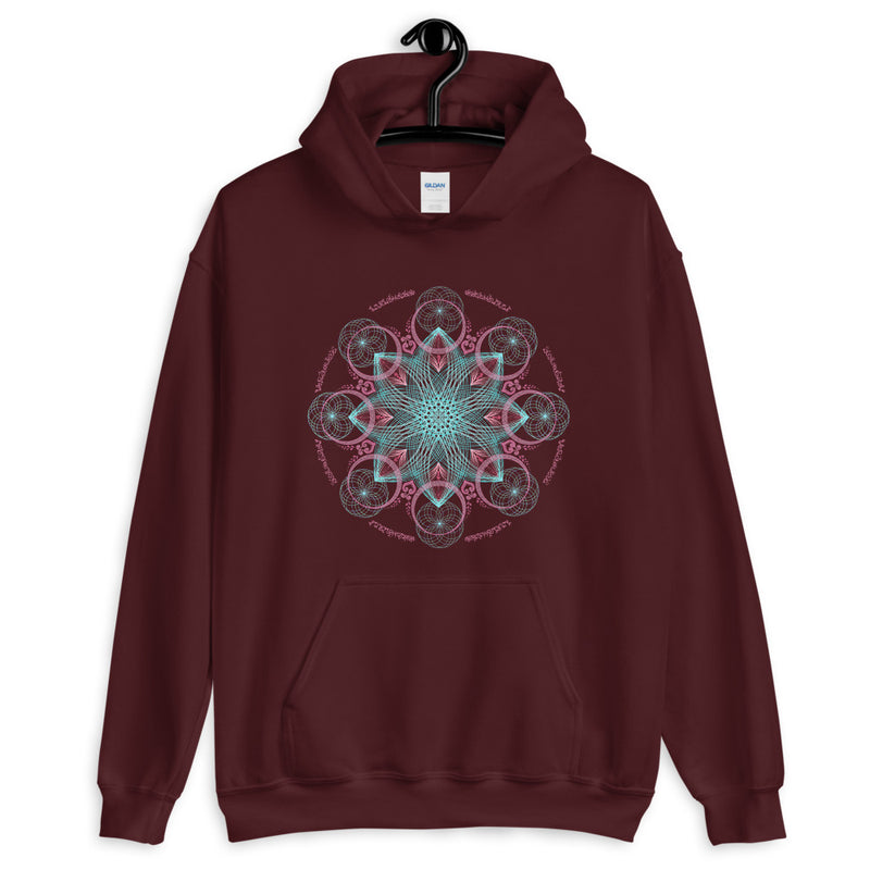 Cosmic Consciousness Expansion - Women's Hoodie - StarSeed Gear
