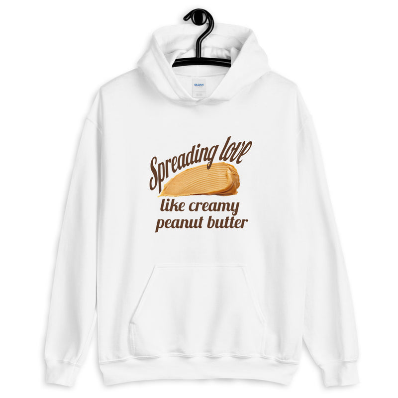 Spreading Love - Women's Hoodie - StarSeed Gear