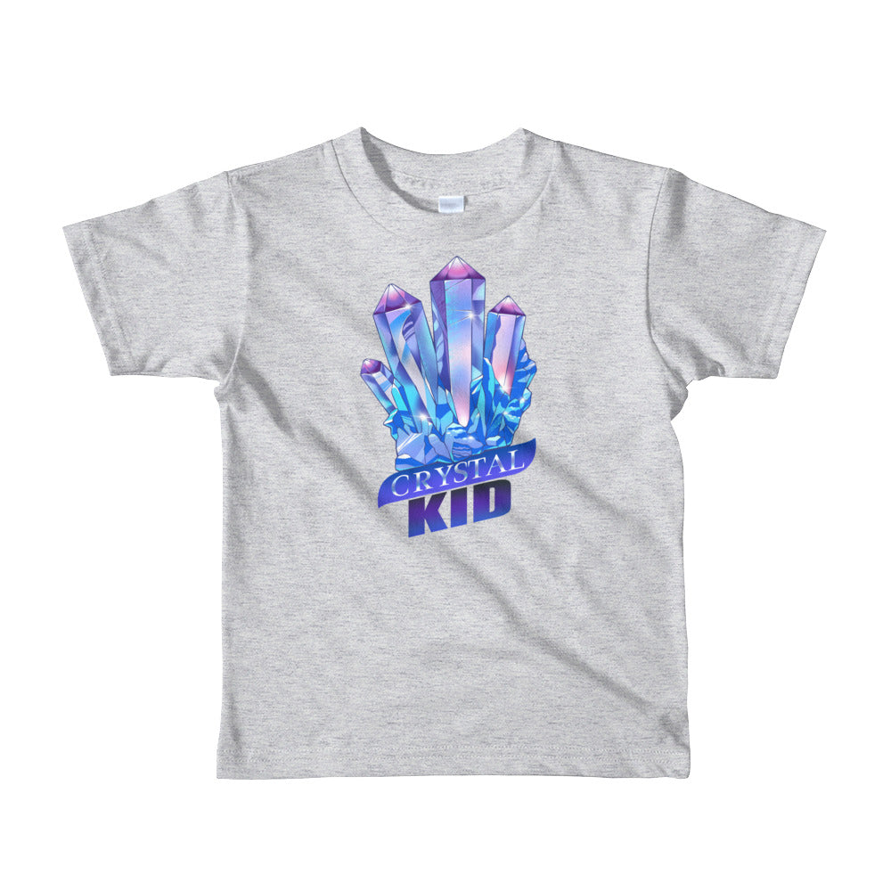 Crystal Kid - Kids Tee - StarSeed Gear