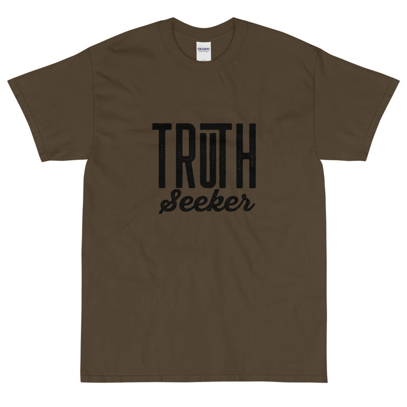 Truth Seeker - Men's Classic Tee - StarSeed Gear
