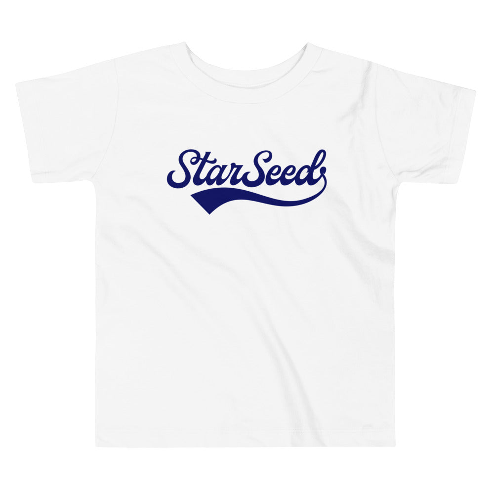 StarSeed Vintage Navy - Toddler Tee - StarSeed Gear