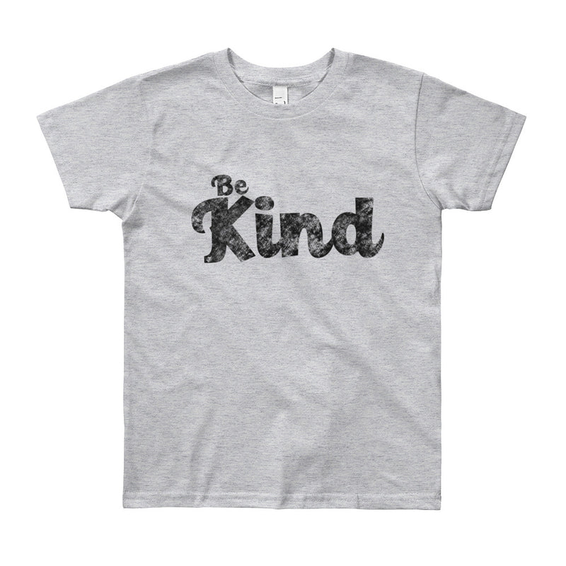 Be Kind - Youth Tee - StarSeed Gear