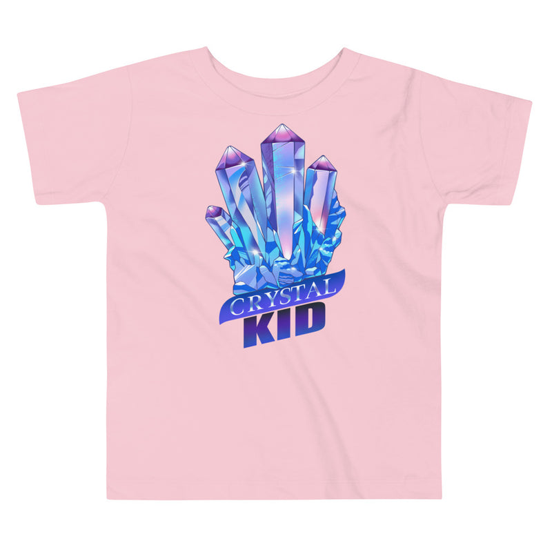Crystal Kid - Toddler Tee - StarSeed Gear