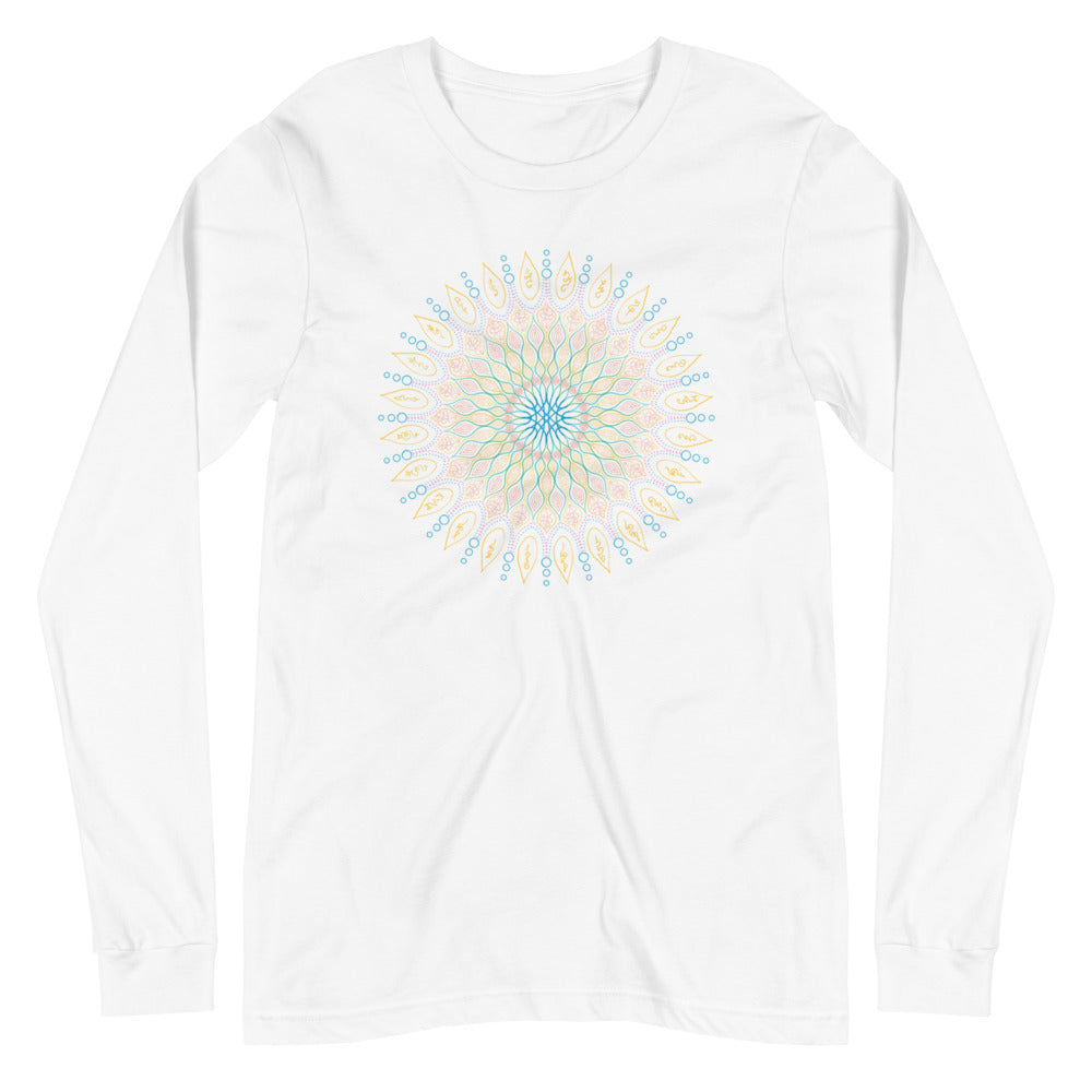 Remember Who You Are - Women's Soft Long Sleeve Tee - StarSeed Gear