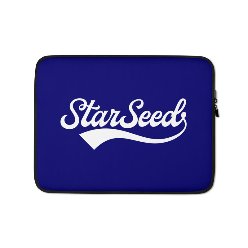 StarSeed Vintage White - Laptop Sleeve - StarSeed Gear
