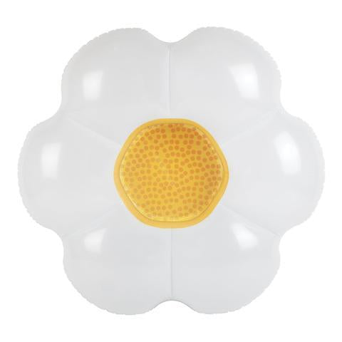Inflatable Pool Float - Pool Ring Daisy