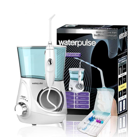 Waterpulse V-600 Dental Water Flosser