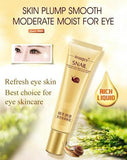 Golden Snail Essence Eye Cream