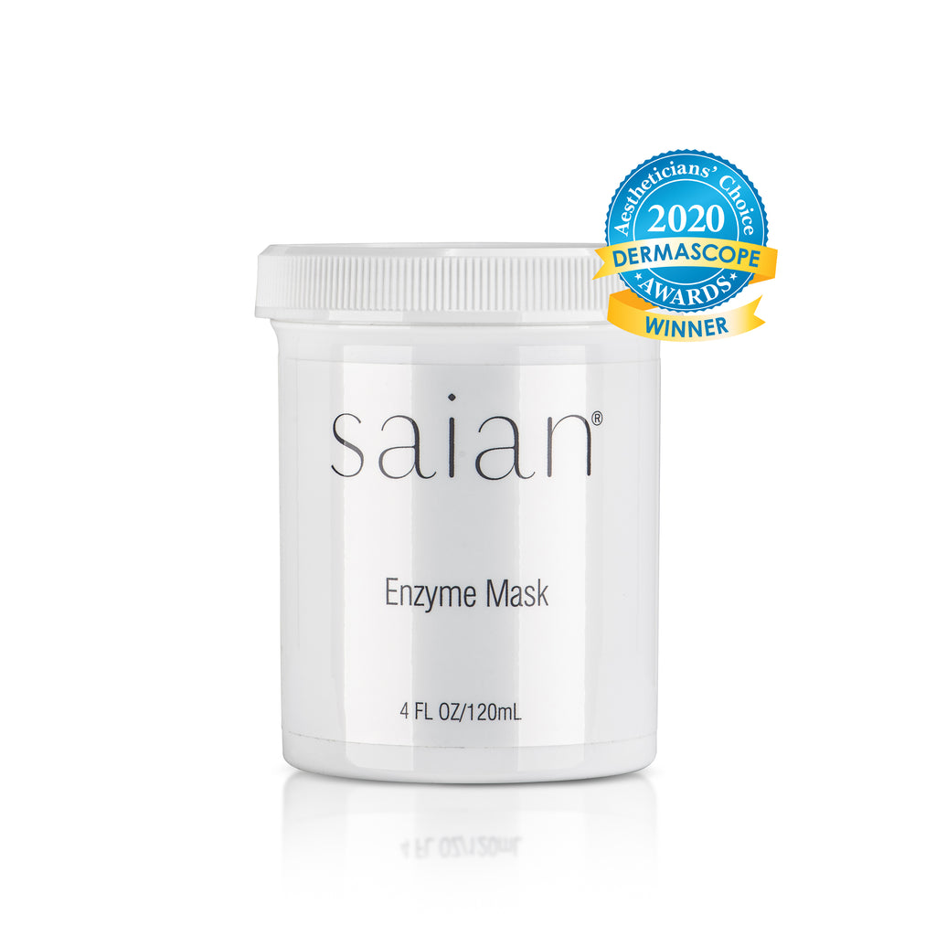 Enzyme Mask