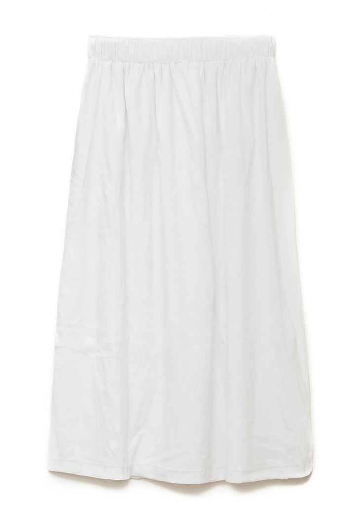 Soft Terry Spa Gown
