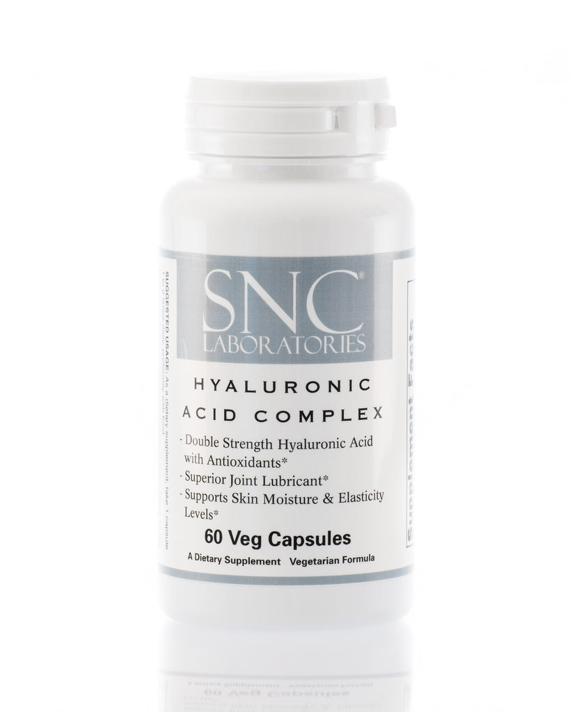SNC Labs. Hyaluronic Acid Complex HA