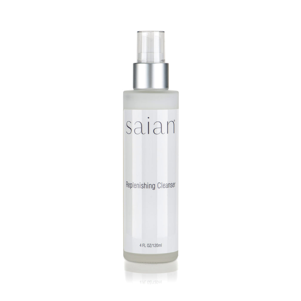 Saian Replenishing Cleanser