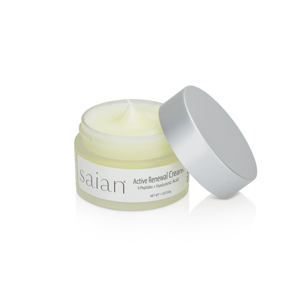 Active Renewal Cream