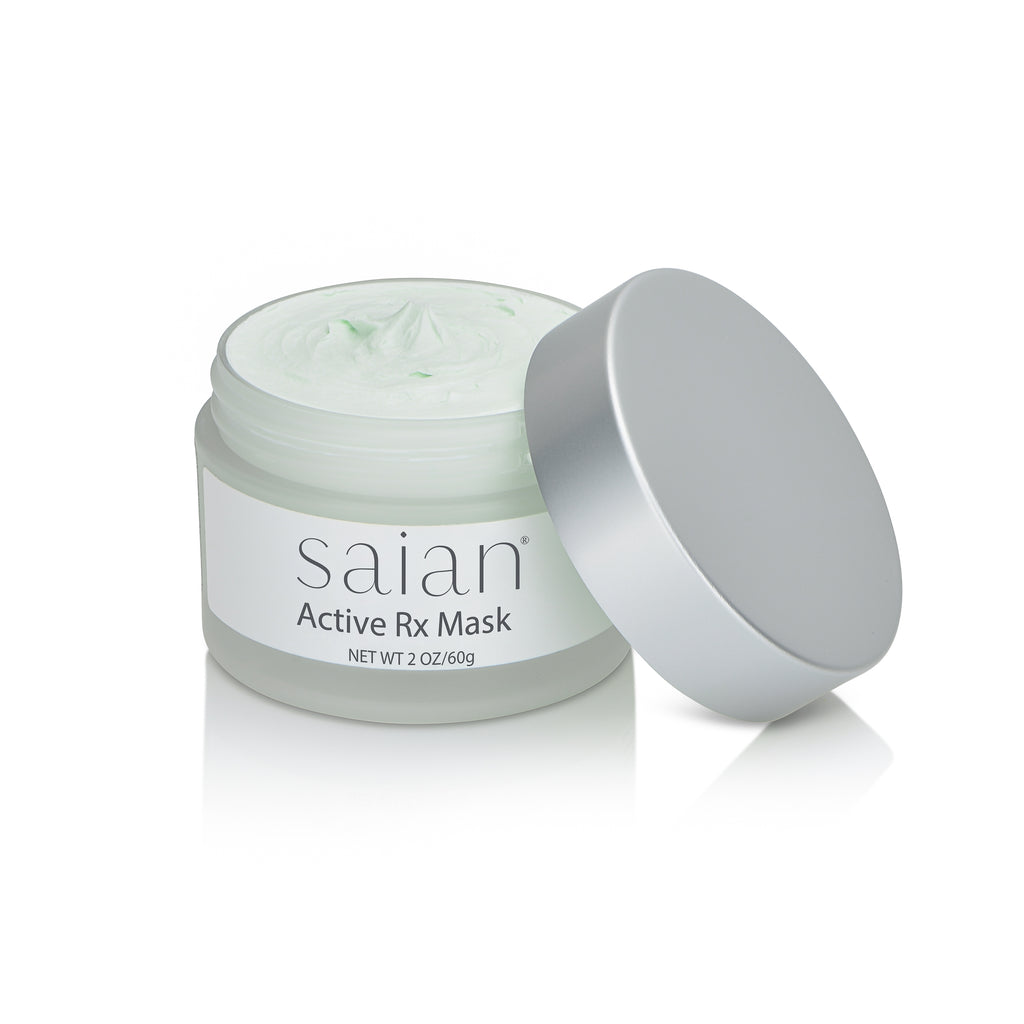 Active Rx Mask